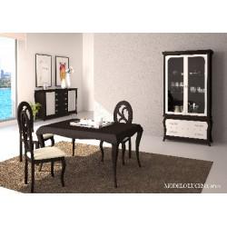Muebles de comedor modelo Lucena