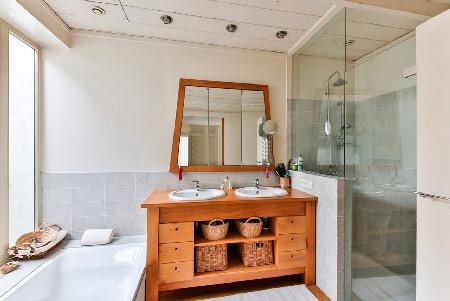 muebles a medida baño